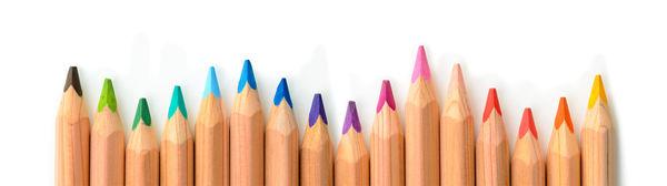 Buntstifte, Füller und viel viel mehr